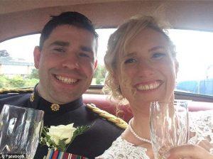 Esercito inglese, maggiore nei guai per una foto su sito di incontri gay