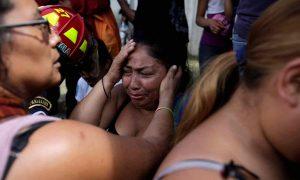 Guatemala, incendio al centro per vittime di abusi: morte 22 ragazzine