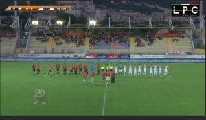 Gubbio-Ancona Sportube: streaming diretta live, ecco come vedere la partita