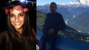 Guenda Bernardini e Rafal Zarazinski: schianto frontale a Cerveteri, morti sul colpo