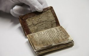 Fonetica, ecco i suoni del linguaggio nell'antichissima guida scritta nel 1667