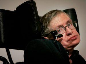 Scompariremo per colpa nostra: l'ultimo monito di Hawking