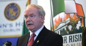 Martin McGuinness è morto, era ex primo ministro dell'Irlanda del Nord