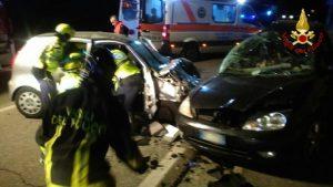 Incidente a Paderno Dugnano (Milano): ragazza di 18 anni in gravi condizioni