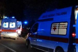 Genova: perde il controllo della moto e muore sbattendo la testa sull'asfalto