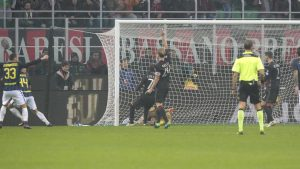 Serie A, anticipi e posticipi 2017: derby Inter-Milan alle 12:30...