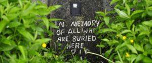 Irlanda, suore: la strage dei bambini innocenti