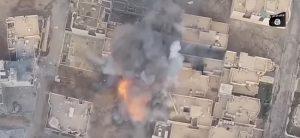 Soldato iracheno eroe: blocca sulla strada autobomba Isis