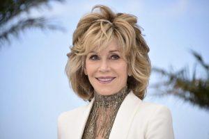 """Jane Fonda choc: """"Sono stata violentata da bambina, ma ho sempre pensato fosse colpa mia"""""""