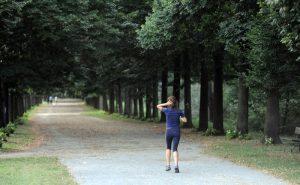 Bagnoli (Padova), donna aggredita da un extracomunitario mentre fa jogging