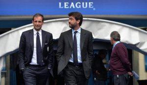 """Juventus e 'ndrangheta, Agnelli già sentito da Figc: """"Mai incontrato Dominello da solo"""""""
