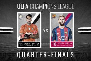 Juventus-Barcellona in chiaro? Pazza idea Mediaset, ma c'è la finale dell'Isola