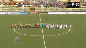 Juve Stabia-Casertana Sportube: streaming diretta live, ecco come vedere la partita