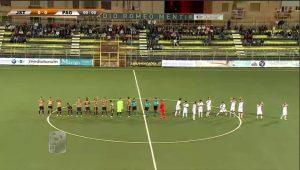 Juve Stabia-Paganese Sportube: streaming diretta live, ecco come vedere la partita