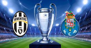 Juventus-Porto streaming live, dove vederla in diretta e in tv