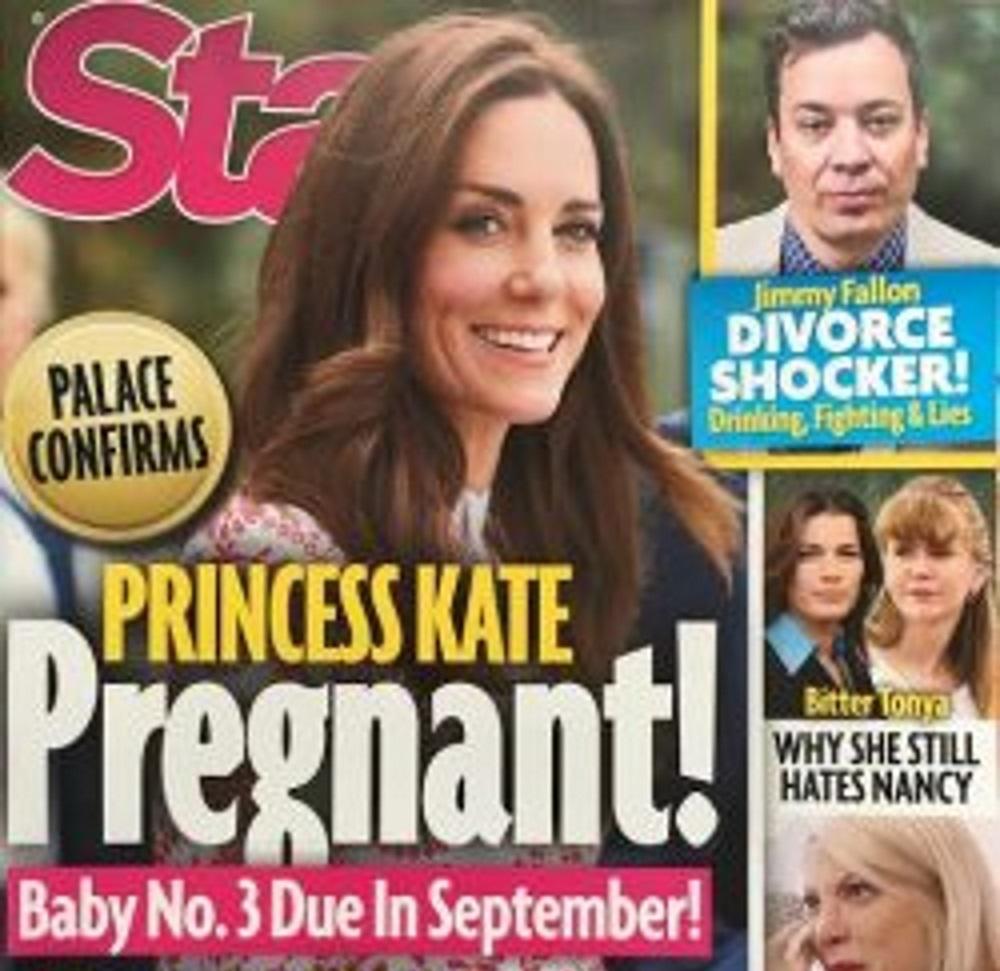 William e Kate: prima uscita pubblica dopo la bionda