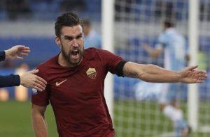 Calciomercato Inter, offerta per Strootman: 45 milioni alla Roma, 5 al giocatore
