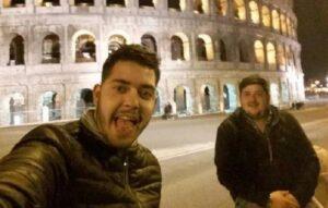 Mario Castagnacci e Paolo Palmisano a rischio in carcere: messi in isolamento