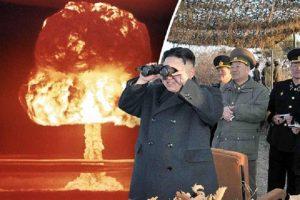 Kim Jong-un potrà spazzare via Australia con i missili a lungo raggio