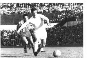 Raymond Kopà, morta a 86 anni la leggenda del calcio francese