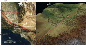 """Terremoto California, paura per il """"Big One"""": l'imponente sisma in ritardo di 60 anni"""