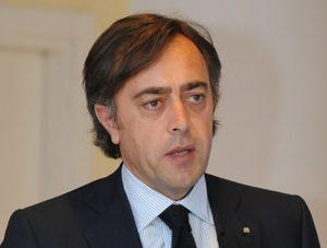 Terna, Giuseppe Lasco lascia ad aprile. E lo annuncia con una mail