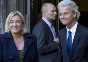 Elezioni. Olanda, poi Francia e... Anti sistema si ferma al centro, in Italia no