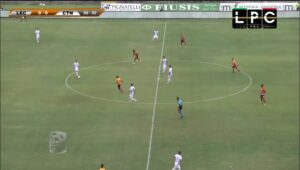 Lecce-Fondi Sportube: streaming diretta live, ecco come vedere la partita