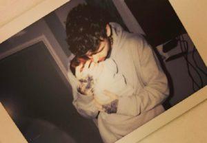 Liam Payne degli One Direction è padre. La FOTO col figlio su Instagram