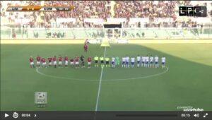 Livorno-Lupa Roma Sportube: streaming diretta live, ecco come vedere la partita
