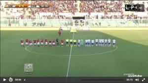 Livorno-Siena Sportube: streaming diretta live, ecco come vedere la partita