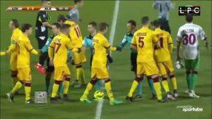 Livorno-Viterbese Sportube streaming diretta live, ecco come vedere la partita
