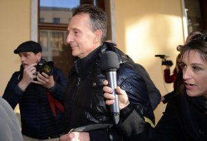 Antonio Logli, condannato a 20 anni per delitto Roberta Ragusa, gira libero