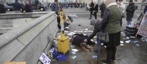 Studenti in gita a Londra, cambio programma all'ultimo: salvi dall'attentato a Westminster