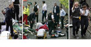 Attentato Londra, c'è una giovane italiana tra i feriti