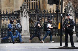 """Attentato Londra, l'italiano Vincenzo Gullone: """"All'improvviso ho sentito tre spari"""""""