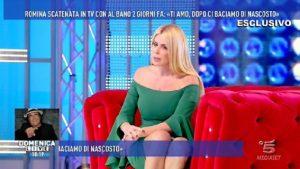 """Loredana Lecciso: """"Romina la moglie di Al Bano? Non scherziamo"""""""