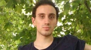 Cadavere nel fiume Adda: è di Lorenzo Vendruscolo, studente scomparso