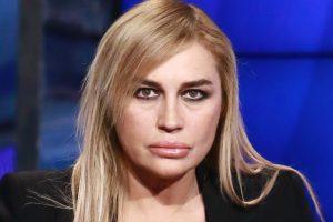 """Lory Del Santo: """"La mia storia con Gianni Agnelli. Lui si fidava di me e..."""""""