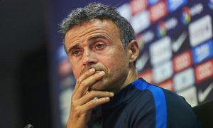 Barcellona, Luis Enrique lascia. Ecco il toto-successore