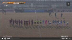 Lumezzane-Maceratese Sportube streaming diretta live, ecco come vedere la partita