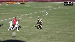 Lupa Roma-Pontedera Sportube: streaming diretta live, ecco come vederla