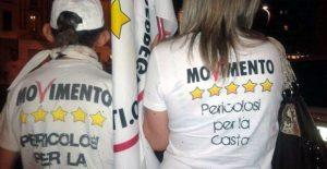 """M5S Monza: si ritira la candidata sindaco Doride Falduto. Vinse """"comunarie"""" con 20 voti online"""