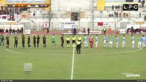 Maceratese-Reggiana Sportube: streaming diretta live, ecco come vedere la partita