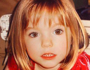 """Maddie McCann è morta"": rivelazione choc dal Portogallo"