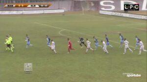 Mantova-Teramo Sportube streaming diretta live, ecco come vedere la partita