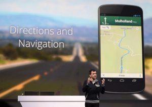 Google Maps, nuove funzioni per ricordare dove è parcheggiata l'auto (e quando scade il parchimetro)
