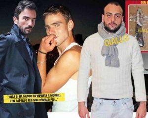 """Marco Prato: """"Io non ho ucciso Luca Varani, ero succube di Manuel Foffo"""""""