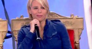 Uomini e Donne, Maria De Filippi revolution: sfida tra tronisti in prima serata