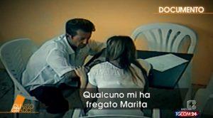 """Yara, Bossetti alla moglie: """"Sono innocente, mi hanno fregato"""" VIDEO"""